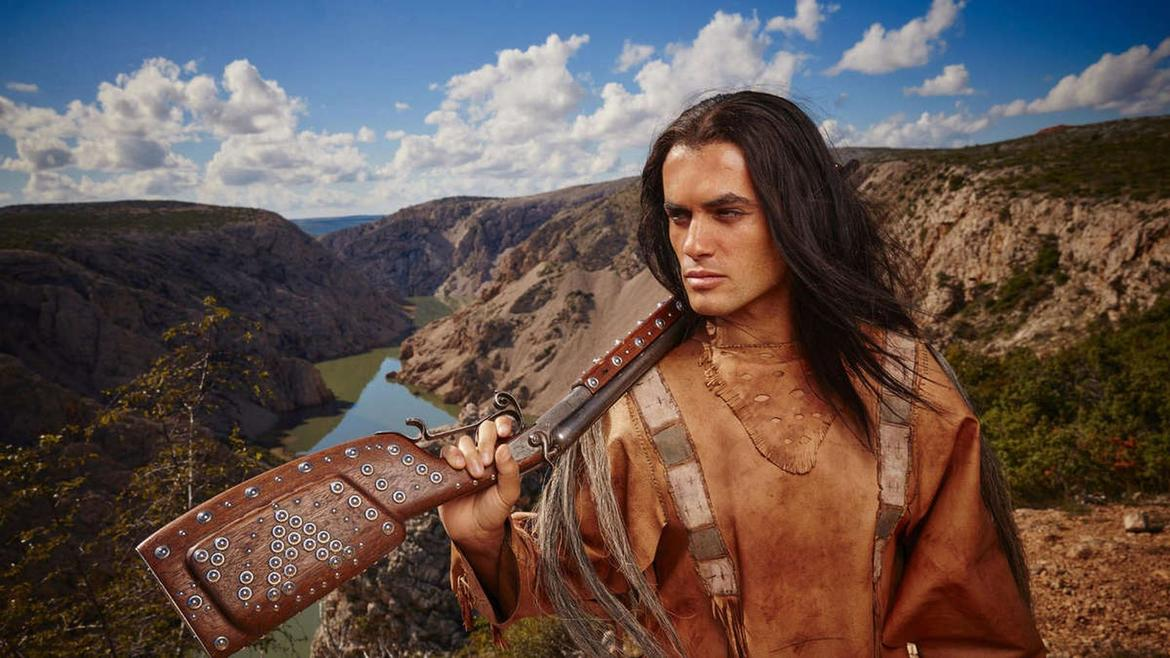 Brotherhood - The Legend of Winnetou Returns I.
