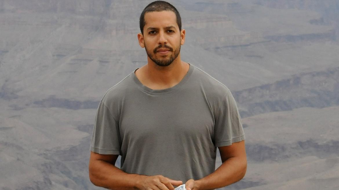 David Blaine: Beautiful Struggle