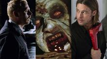 The best zombie movies of all time