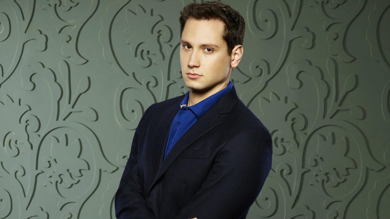 GIFS that prove Asher Millstone (HTGAWM) is a bro