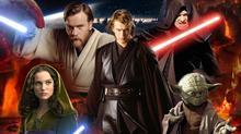 Star Wars prequels