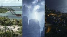 Ranked: Star Wars planets as summer vacation destinations