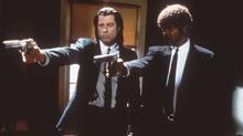 Best and most iconic Tarantino scenes