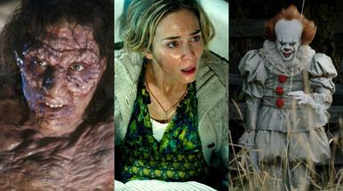 Scary Movies That Actually Get Monsters Right