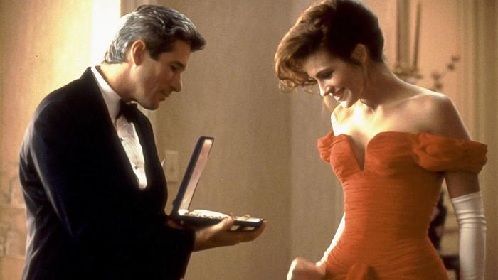 Unforgettable Movie Moments